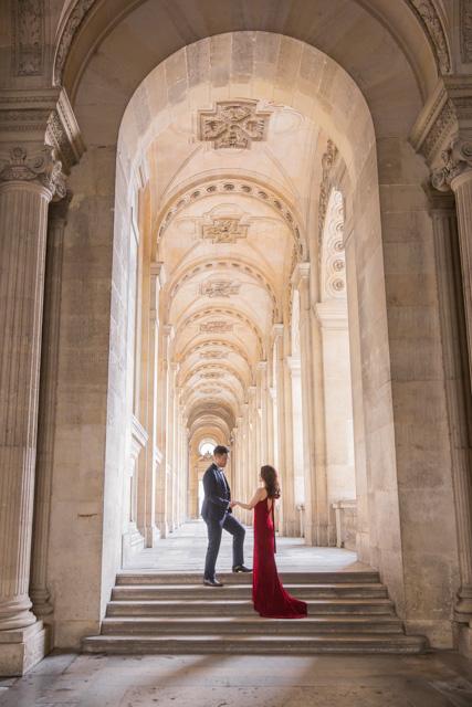 pre-wedding photographer-paris